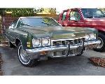 Lot: 10 - 1972 Chevy Caprice