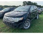 Lot: 1 - 2009 FORD EDGE SUV - KEY