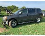 Lot: 7 - 2004 NISSAN ARMADA SUV - KEY