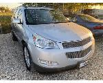 Lot: 05 - 2011 CHEVY TRAVERSE LTZ SUV - LOADED - KEY / STARTED