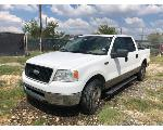 Lot: 07 - 2006 FORD F150 CREW CAB PICKUP - KEY