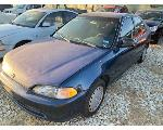 Lot: 10 - 1994 HONDA CIVIC - KEY / STARTED