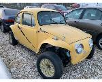 Lot: 13 - 1974 VOLKSWAGEN BAJA BEETLE - KEY / STARTED