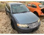 Lot: 14 - 2006 SATURN ION
