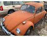 Lot: 15 - 1972 VOLKSWAGEN SUPER BEETLE