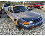 Lot: 16 - 1994 DODGE SPIRIT - KEY / STARTED