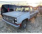 Lot: 17 - 1985 CHEVY 1500 PICKUP