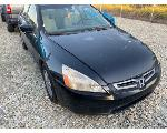 Lot: 19 - 2004 HONDA ACCORDKEY / STARTED