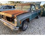 Lot: 22 - 1978 CHEVY 1/2 TON PICKUP