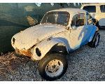 Lot: 25 - 1967 VOLKSWAGEN BAJA BEETLE