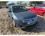 Lot: 29 - 2012 FORD FUSION - KEY / STARTED