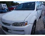 Lot: 1008 - 2004 ISUZU AXIOM SUV