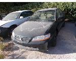 Lot: 1015 - 1999 HONDA CIVIC