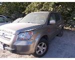 Lot: 1022 - 2006 HONDA PILOT SUV - KEY