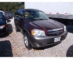 Lot: 1029 - 2001 MAZDA TRIBUTE SUV - KEY