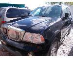 Lot: 1030 - 2005 LINCOLN AVIATOR SUV - KEY