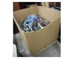 Lot: 3297 - BOX OF CABLES