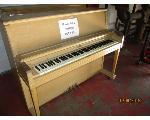 Lot: 122 - WURLITZER PIANO