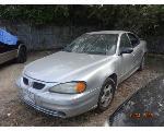 Lot: 03 - 2003 Pontiac GrandAm - KEY