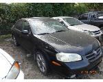 Lot: 06 - 2000 Nissan Maxima