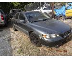 Lot: 08 - 2004 Volvo S60  - KEY