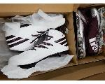 Lot: 02-23101 - (4) Pairs Of Adidas Cleats