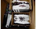 Lot: 02-23102 - (11) Pairs Of Adidas Cleats