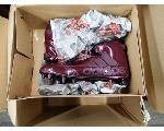 Lot: 02-23103 - (4) Pairs Of Adidas Cleats