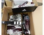 Lot: 02-23104 - (8) Pairs Of Adidas Shoes