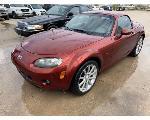 Lot: 5 - 2008 Mazda MX5 Miata - KEY / STARTED & RAN