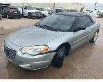 Lot: 10 - 2006 Chrysler Sebring - KEY / STARTED & RAN