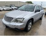 Lot: 11 - 2006 Chrysler Pacifica SUV - KEY / STARTED & RAN