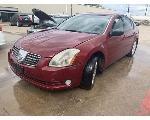 Lot: 12 - 2004 Nissan Maxima - KEY / STARTED & RAN