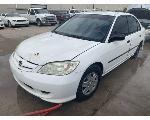 Lot: 13 - 2004 Honda Civic - KEY / STARTED & RAN
