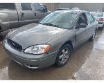 Lot: 14 - 2004 Ford Taurus - KEY / STARTED & RAN