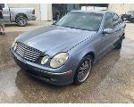 Lot: 17 - 2003 Mercedes Benz E320 - KEY / STARTED & RAN