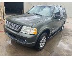 Lot: 18 - 2002 Ford Explorer SUV - KEY / STARTED & RAN