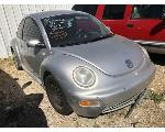 Lot: 10-S239658 - 2001 VOLKSWAGEN BEETLE
