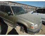 Lot: 12-682531C - 2001 FORD EXPLORER SUV