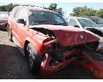 Lot: 16-682857C - 2003 DODGE DURANGO SUV