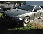 Lot: 21-683168C - 2002 FORD MUSTANG