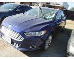 Lot: 22-678040C - 2014 FORD FUSION