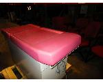 Lot: B11 - (8) MEDICAL EXAM TABLES