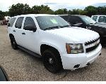 Lot: 40117 - 2007 CHEVY TAHOE SUV - KEY
