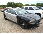 Lot: 04216 - 2012 DODGE CHARGER