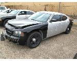 Lot: 04148 - 2010 DODGE CHARGER