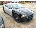 Lot: 04218 - 2012 DODGE CHARGER