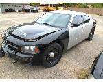 Lot: 04114 - 2009 DODGE CHARGER