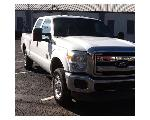 Lot: 09-BROA - 2012 Ford F250 Pickup - Key<BR><span style=color:red>Updated 10/23/19</span>