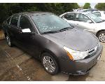 Lot: 17-1061 - 2010 FORD FOCUS